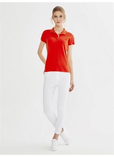 Xint Tişört Kırmızı